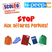 Stop aux affaires perdues